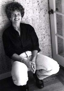 Margie Adam circa 1998