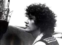Margie Adam Live on KPFA-Berkeley 1974