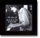 The Best of Margie Adam album cover