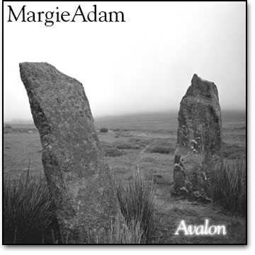 Avalon CD cover