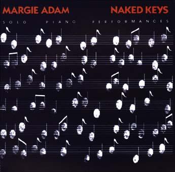 Naked Keys CD cover