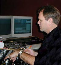 Chris Bellman
