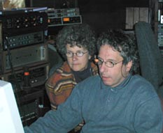 Mixing the CD on computer