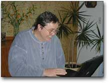 Barbara Brust - webmaven