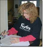 Diane Lindsay