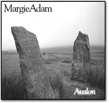 Avalon CD cover